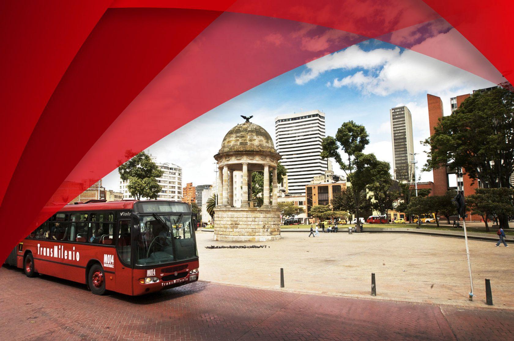 Trasteos Bogotá