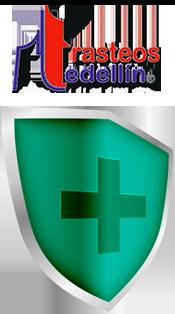 Trasteos Medellín Autorizado